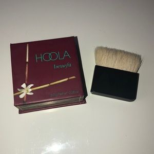 *NEW* Benefit Hoola Box Bronzer